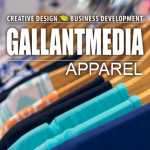 GallantMEDIA Apparel