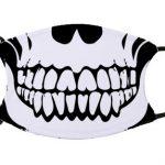 Mask-skull