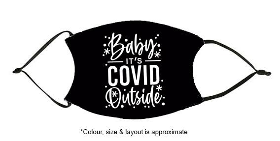 Mask-CovidOutside