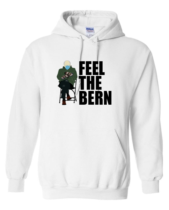 FeelBern-hoodie-wht