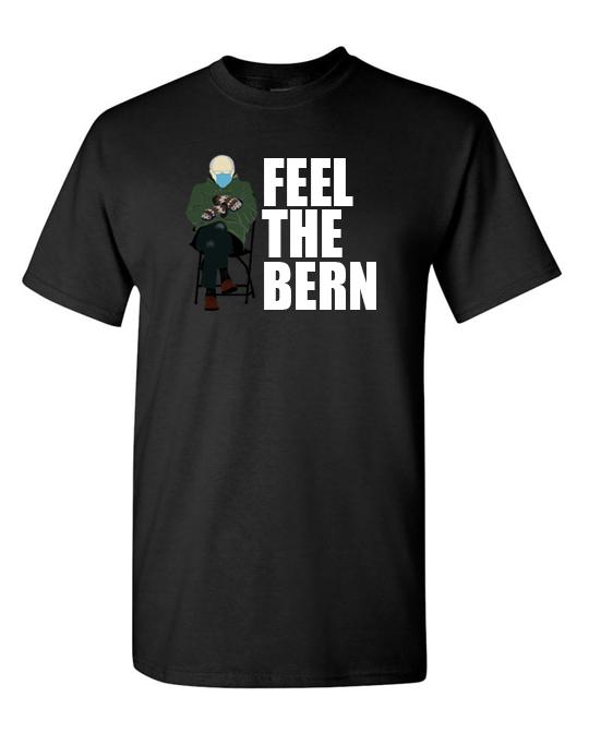 FeelBern-tee-blk