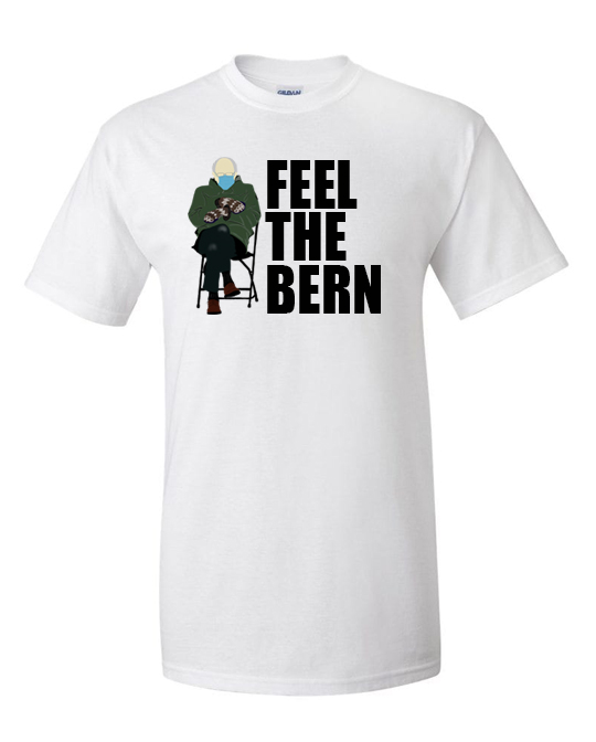 FeelBern-tee-white