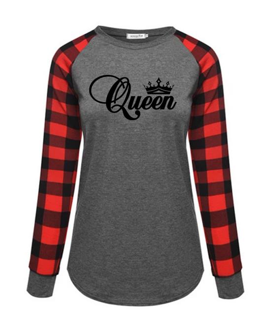 BuffaloPlaidRaglan-Queen