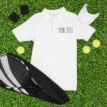 RaeDunn-Polo Shirt
