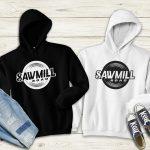 Hoodies-Sawmill