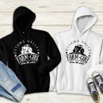 FarmGirl-hoodies
