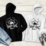 FarmGirl2-hoodies