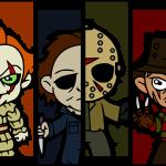Halloween Friends – Cartoon_sm